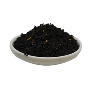 BlackOwnedBusiness BROOKLYN TEA Cream Earl Grey