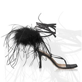 BlackOwnedBusiness BROTHER VELLIES Paloma Sandal