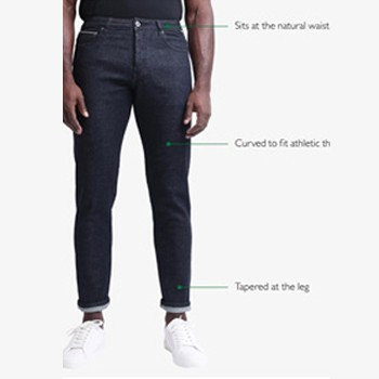 Broxton Denim