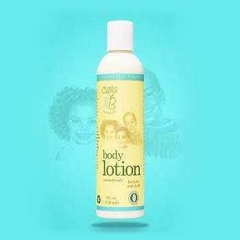 BlackOwnedBusiness CARABNATURALLY BODYLOTION
