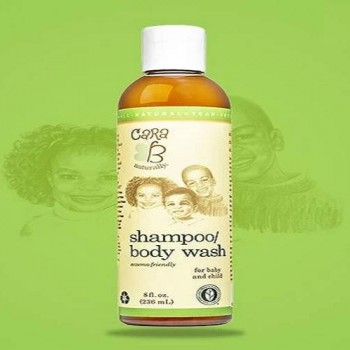 BlackOwnedBusiness CARABNATURALLY SHAMPOOBODYWASH