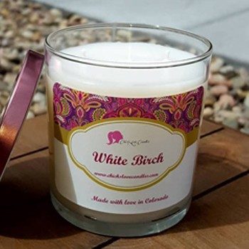 Chicks Love Candles