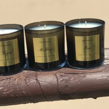 Crown Candle Co
