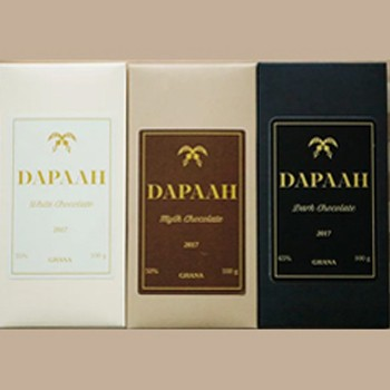 BlackOwnedBusiness DAPAAH CHOCOLATES Mmiensa Collection