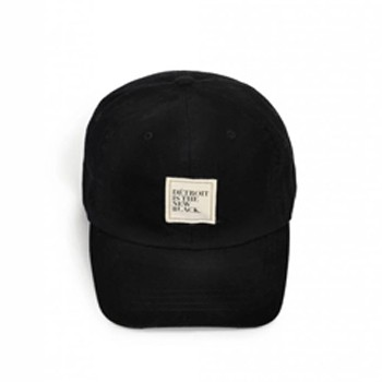 BlackOwnedBusiness DETROIT IS THE NEW BLACK Dad Hat