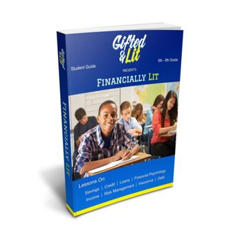 BlackOwnedBusiness GIFTED & LIT Financial Literacy Curriculum GRADES Th Th