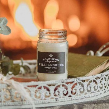 Southern Elegance Candle Co.