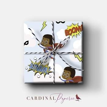 Cardinal Paperie