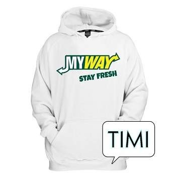T.I.M.I. Clothing