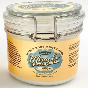 Mama Sita's Miracle Butter Cream