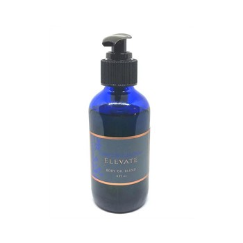 Elevate Body Oil Blend RECYCLE