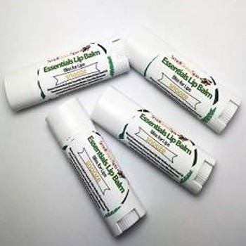 BlackOwnedBusiness SMELLGOODSPA EssentialLipBalm
