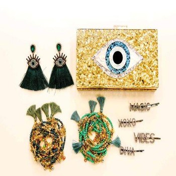 BlackOwnedBusiness THEGOODVIBECOLLECTION AccessoriesCollection