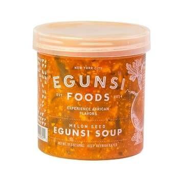 Egunsi Foods