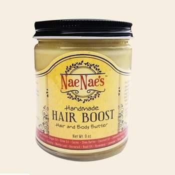 NaeNae's Naturals
