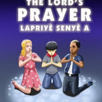 Lord's Prayer_Front Cover