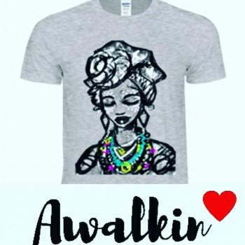 Awalkinheart