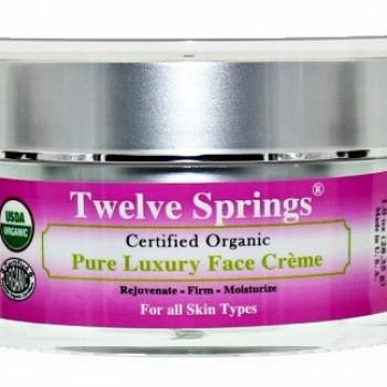 Twelve Springs