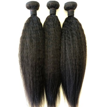 BlackOwnedBusiness HUETIFUL HuExtensions Kinky Straight Texture  Bundles