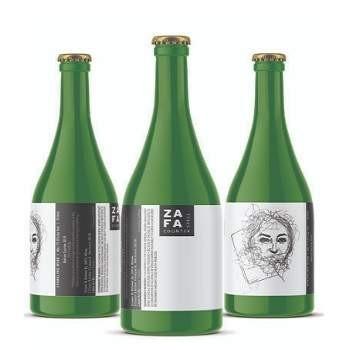 Zafa Wines