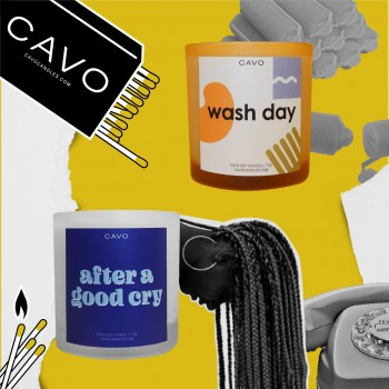 Cavo Candles