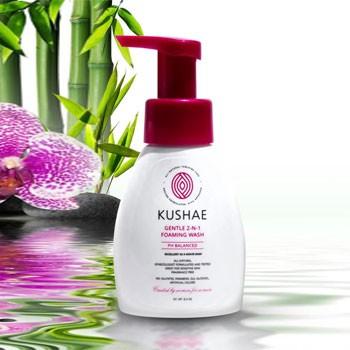 Kushae