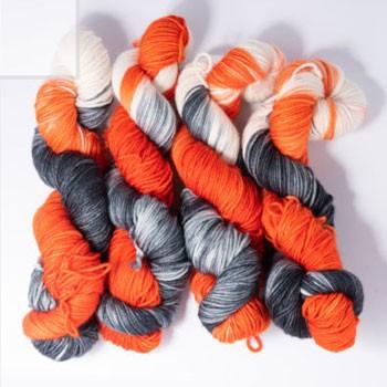 Lady Dye Yarns