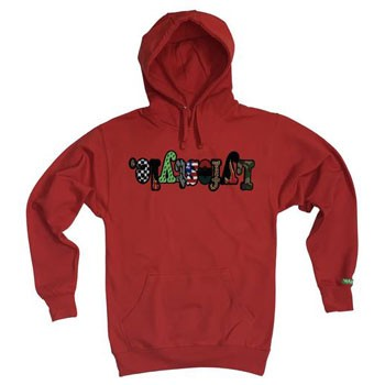 All In One Lyfestyle Hoody