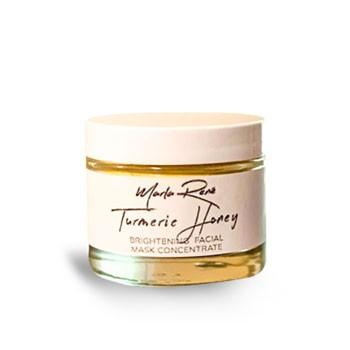 Turmeric And Honey Mask