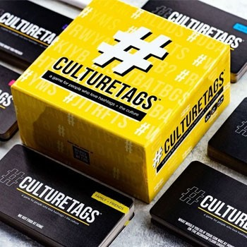 BlackOwnedBusiness CultureTags CultureTags Game